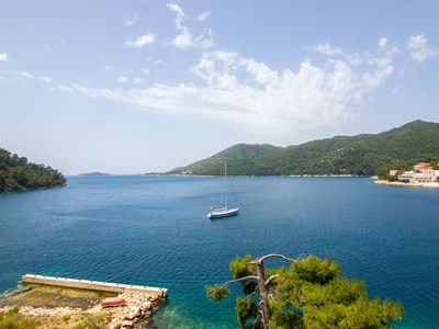 Photo for Apartments Marija (50961-A4) - Brna - island Korcula