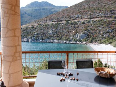 Photo for 3BR Apartment Vacation Rental in Astros, Peloponnese