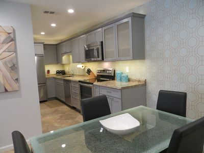 'The King' condo makes a royal statement!  New renovation and available now!