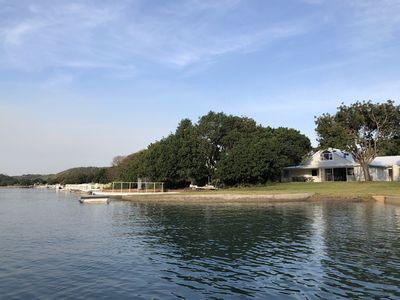 Photo for Exclusive river front property on the Kowie River, Port Alfred, Eastern Cape.