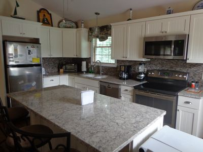 Photo for Beautiful Bonnet Shores-Central Air -Updated in Family Friendly Neighborhood