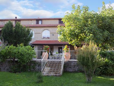 Photo for FABULOUS VILLA IN THE LE3SORELLE COUNTRYSIDE