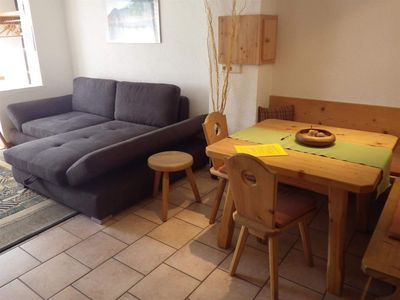 Photo for Apartment B, 1 bedroom - separate beds - Haus Thomas
