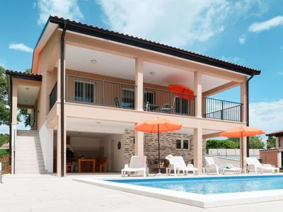 Photo for Vacation home Marina (LBN411) in Labin - 6 persons, 3 bedrooms