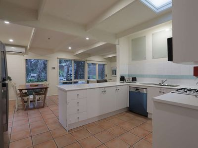 Photo for A stylish retreat in Blairgowrie close to the back beaches