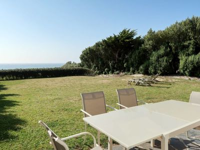 Photo for Vacation home La Rejeane (PLC207) in Plouescat - 7 persons, 4 bedrooms