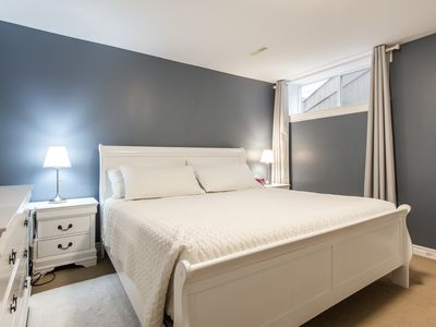 Photo for Chilliwack Family Nest 2 Bedroom Suite