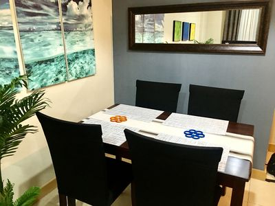 Photo for 2BR Condo Vacation Rental in Taguig, NCR