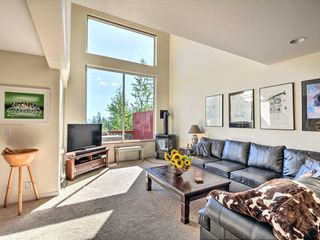 Townhome w Glacier Park Whitefish