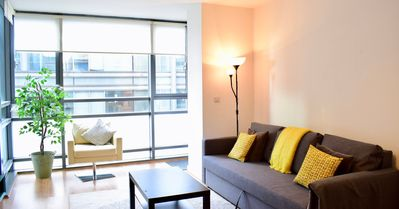 Photo for 1 Bedroom City Centre Apartment In Dublin