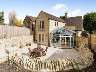 Photo for 3 bedroom accommodation in Chipping Campden