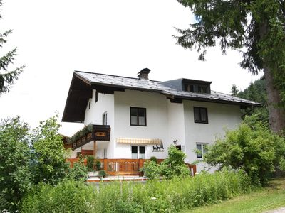 Photo for Apartment,located in quiet neighborhood on the outskirts of the village Annaberg