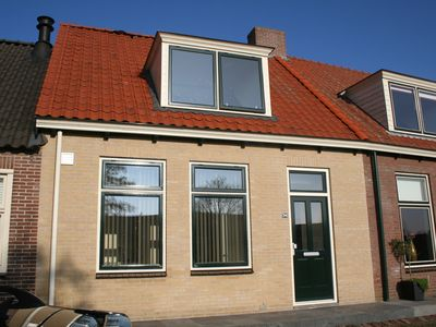 Photo for Deichaus to 6 pers., Pets allowed, WiFi, near the Grevelinge and more.