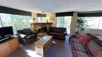 Photo for 2BR Villa Vacation Rental in Whistler, BC