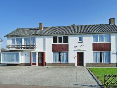 Photo for Apartments, Cadzand-Bad  in Zeeland - 4 persons, 2 bedrooms