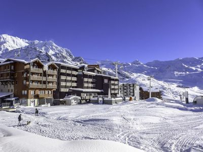 Photo for Apartment Eskival in Val Thorens - 5 persons, 1 bedrooms