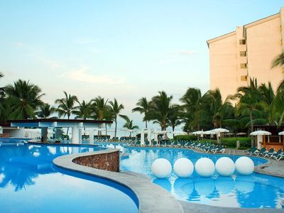 Photo for Puerto Vallarta-Vacation in paradise at Vidanta resorts! Holiday weeks available