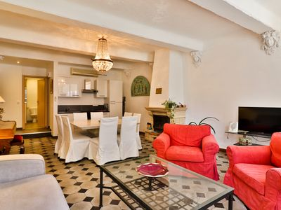 Photo for Rent Splendid Flat 65m in the Garde Freinet Gulf of St Tropez Var France