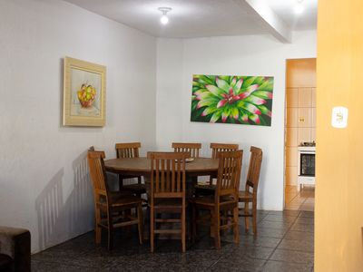 Photo for House 10 min from the historic center, sleeps up to 6 people.