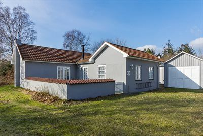 Photo for 4 bedroom accommodation in Hadsund