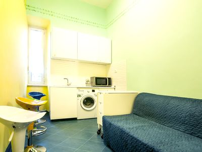 Homerez last minute deal - Bello apt a Roma and Wifi