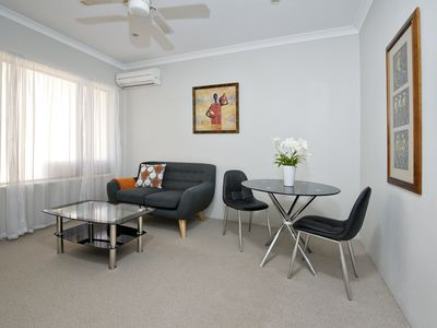 Photo for Le Souef's Award winning Apartment