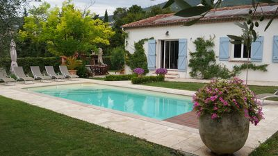 Photo for House / Villa - Grasse