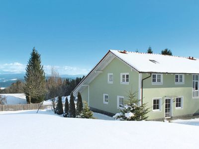 Photo for Vacation home Richterhof (ENG126) in Sankt Englmar - 4 persons, 1 bedrooms