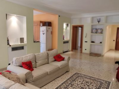 Photo for Italian family house with terrace
