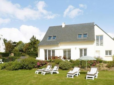 Photo for holiday home, Telgruc-sur-Mer  in Finistère - 6 persons, 3 bedrooms