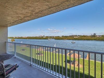 Photo for Beautiful condo with amazing water views!
