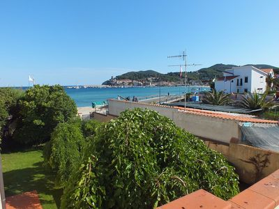 Photo for With balcony and sea view - Apartment Solstizio
