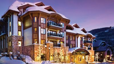 Photo for Luxury at The Sebastian Vail, Vail Village Residence Club Time Share, Pres Week