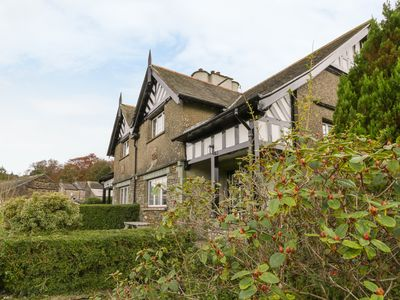 Photo for BISHOP HOWE, family friendly in Far Sawrey, Ref 955054
