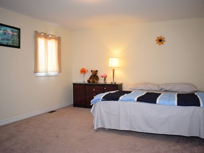 Photo for Peaceful home in Bowmanville