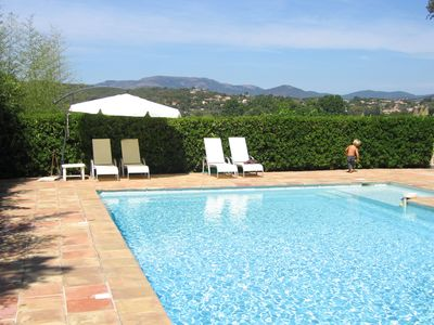 Photo for Holiday cottages in the Gulf of StTropez