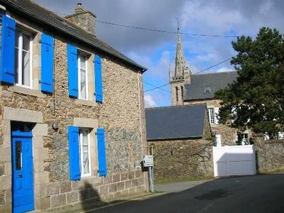 Photo for 3BR House Vacation Rental in Tremeven, Bretagne