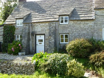 Photo for 2 bedroom Cottage in Corfe Castle - DC050