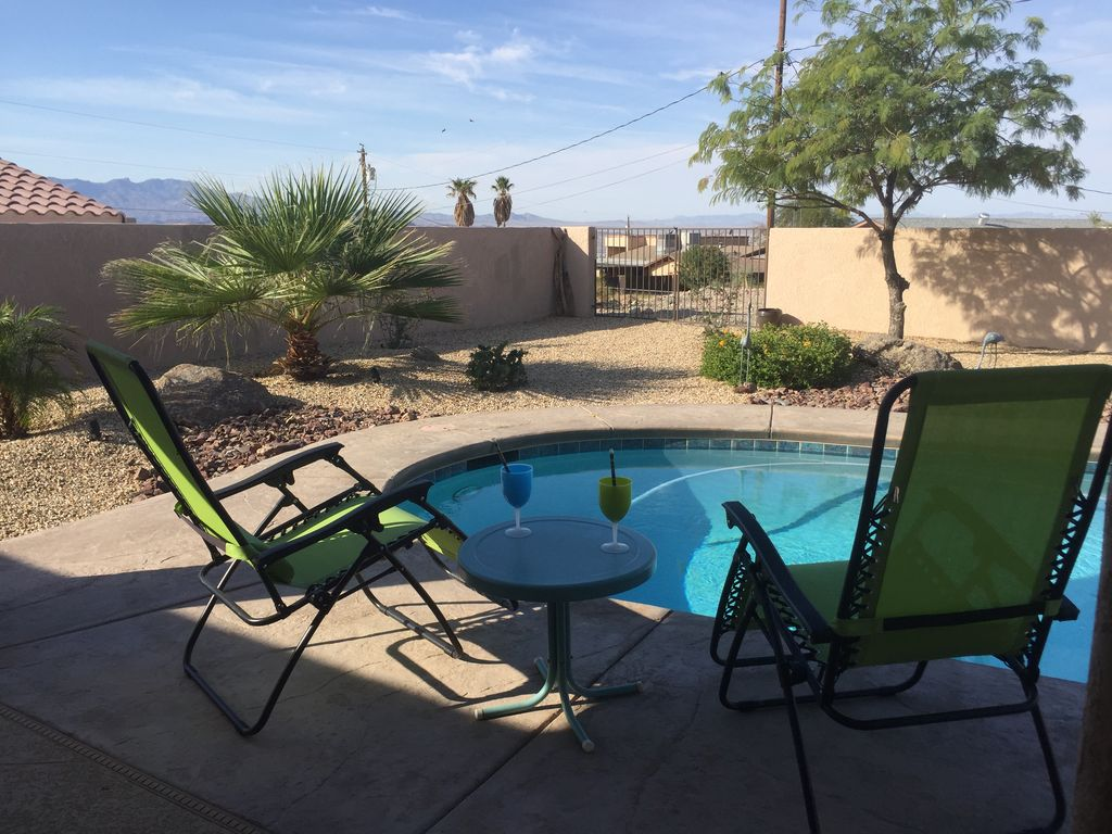 All The Comforts Of Home With A Pool VRBO - Comforts of home furniture