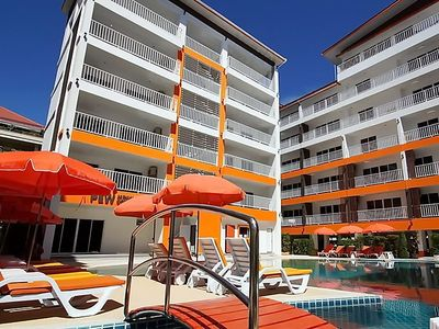 Photo for Apartment Family Suites  in Pattaya - City, Pattaya - 4 persons, 2 bedrooms
