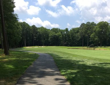 Photo for Contemporary, Golf Course Get-A-Way to Ocean City in a quiet location