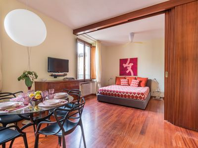 Photo for CLOSE TO SAN MARCO SQUARE, WI-FI, A/C, LAST FLOOR