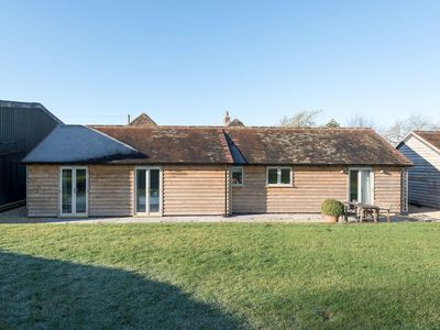 Photo for 2BR Cottage Vacation Rental in Chichester, Sussex