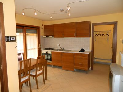 Photo for BARDONECCHIA GREEN WEEKS PLEASANT APARTMENT in Via Medail (6)