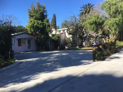 Photo for San Diego Suburb, Secluded With Lots of Trees