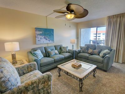 Photo for 2BR / 1BA - Centrally located to all the amenities at El Matador