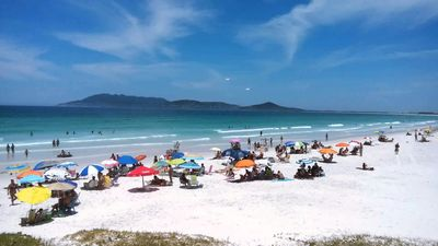 Photo for Cabo Frio One Block from the Beach