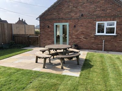 Photo for 2BR Bungalow Vacation Rental in Blakeney, England