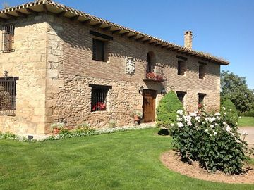 Self catering Finca El Cónsul for 10 people