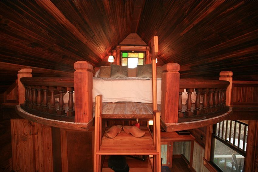 Featured in USA Today -Tiny Texas House-King Bed-Private Hot Tub - Canyon  Lake